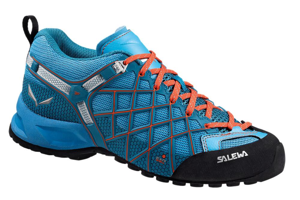 scarpe blu petrolio